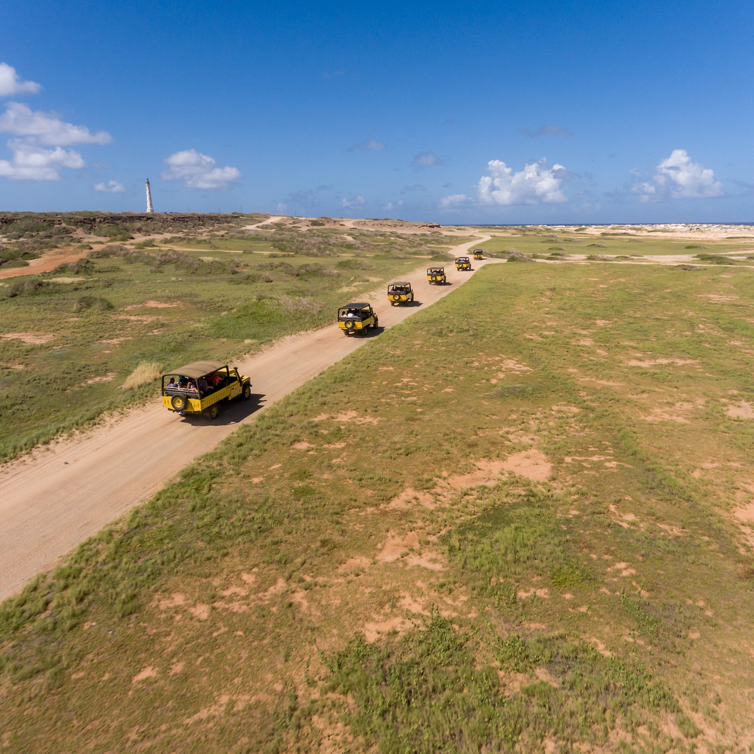 Aruba Car Rentals   Best Car U0026 Jeep Rental Companies In Aruba