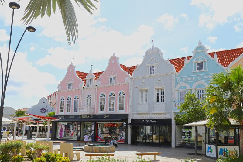 Compras en Aruba: Conoce todas las tiendas y qué comprar en la isla I Aruba .com