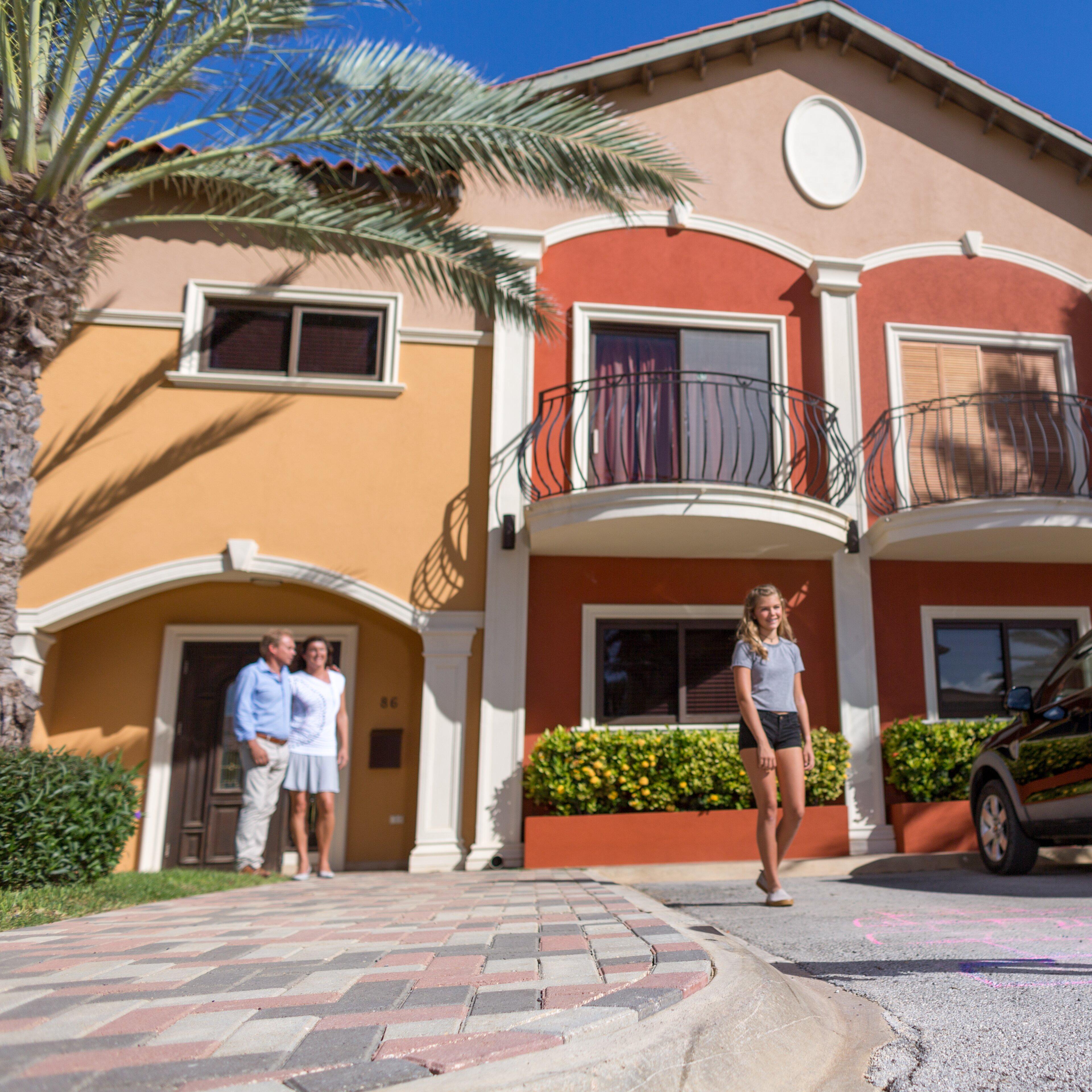 Aruba Villa Rentals - Best Private Homes & Villas in the