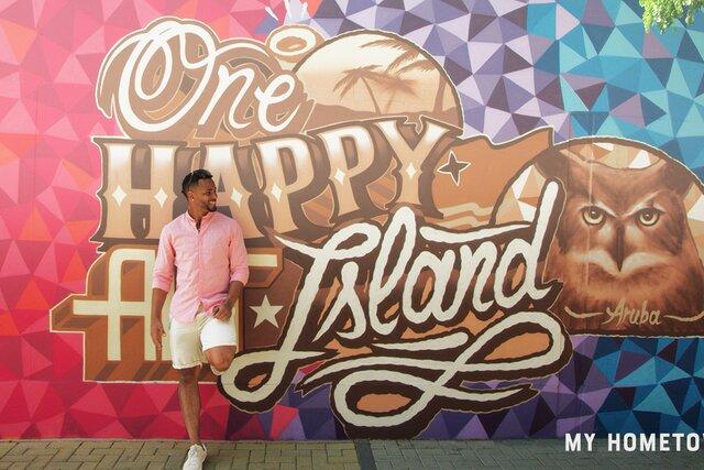 Aruba Tourism Blog