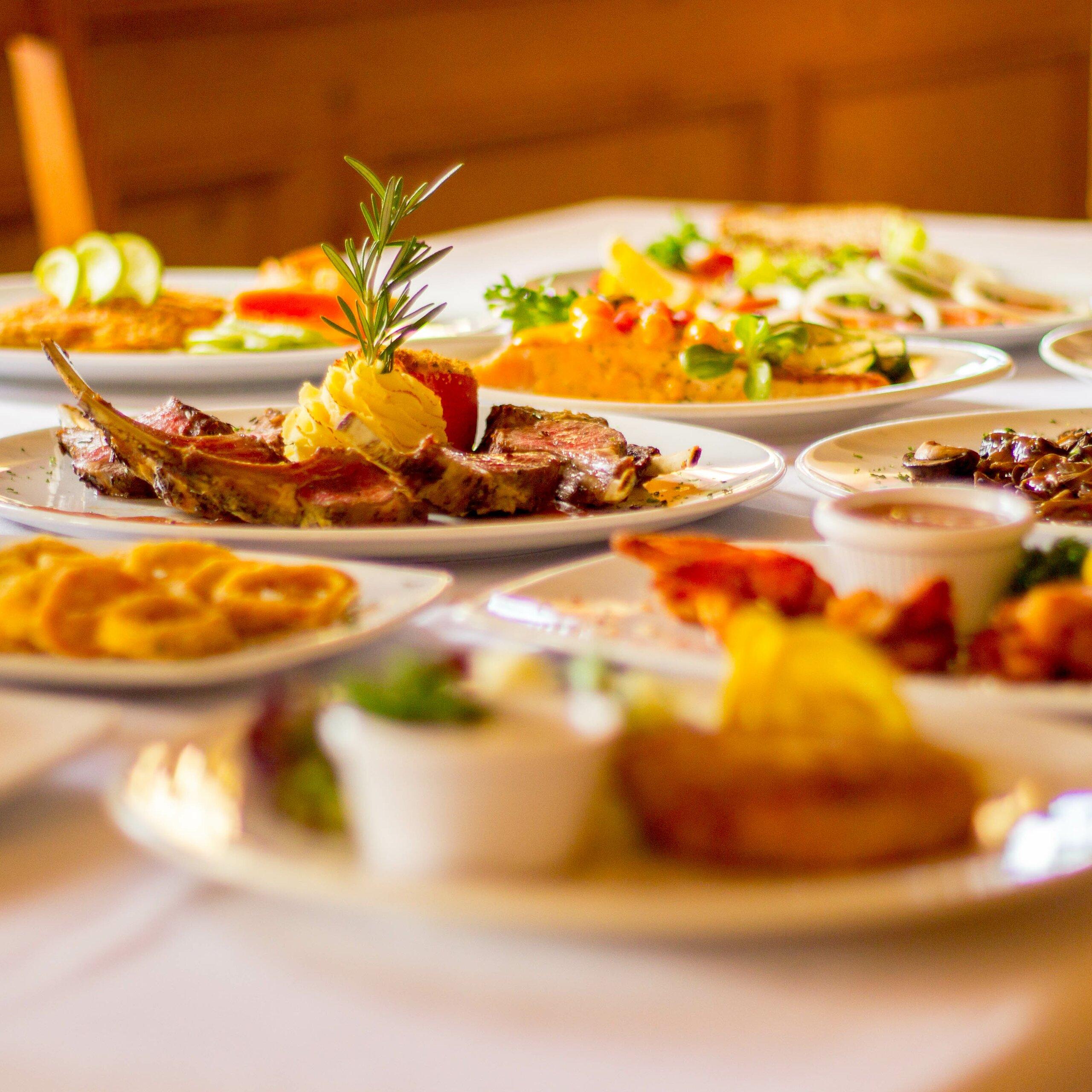 Chalet Suisse Aruba - Fine Dining Steakhouse & Seafood