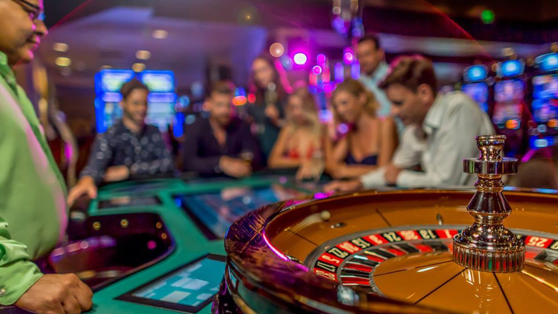 Aruba's Best Casinos - Guide to Poker, Slots & Table Games | Aruba.com