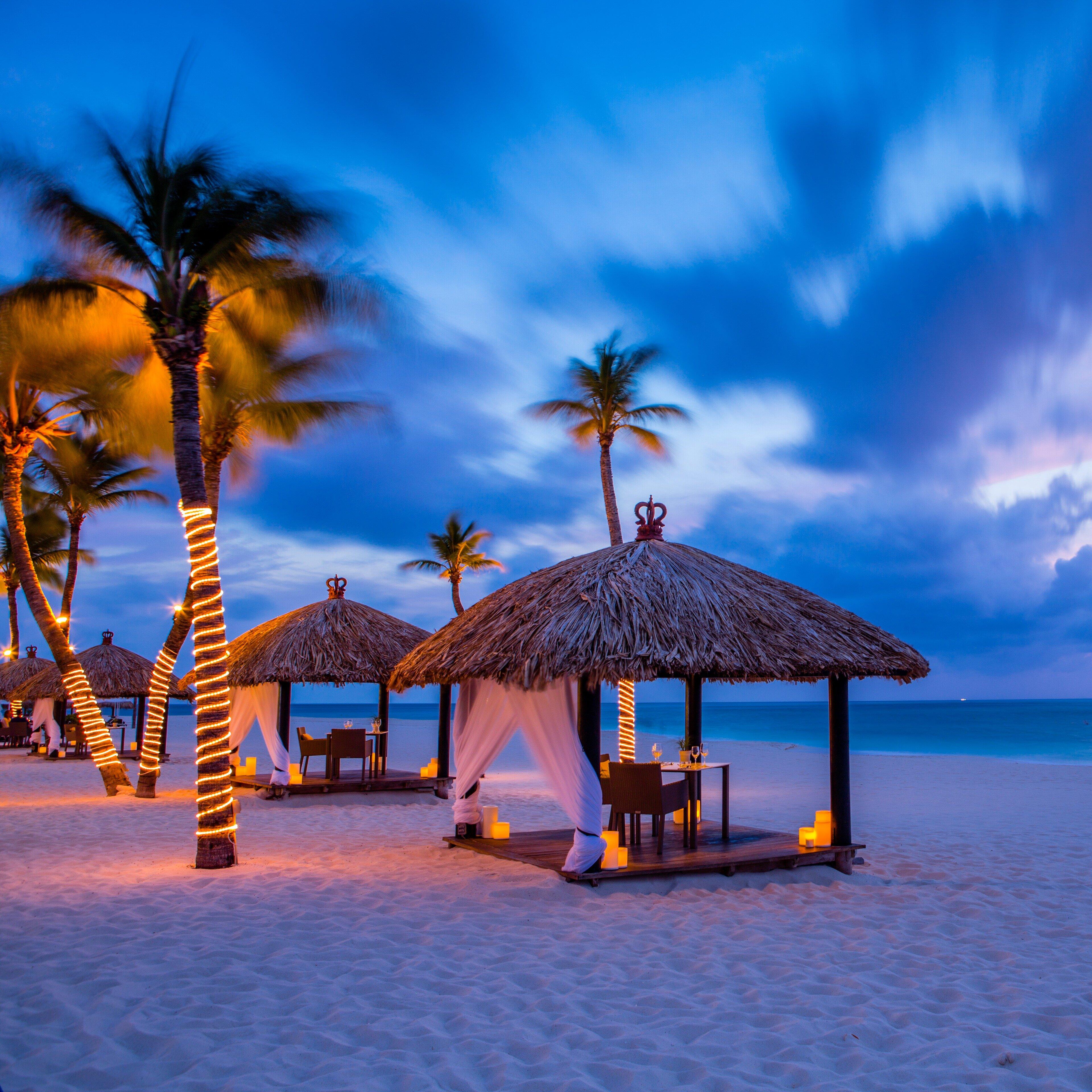 Best Restaurants In Aruba Top Rated Food Fine Casual