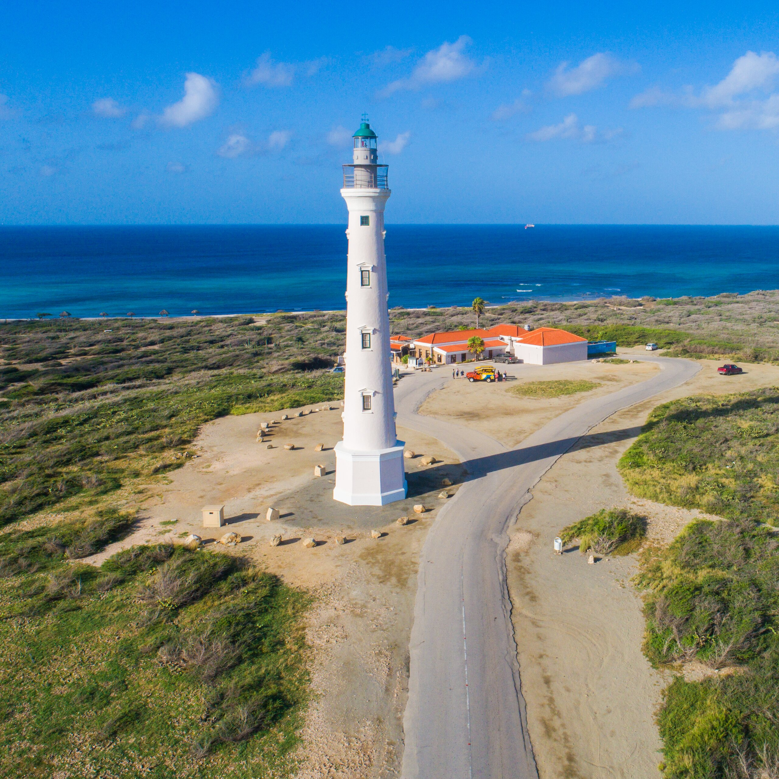 California Lighthouse Tours Best Tours In Aruba