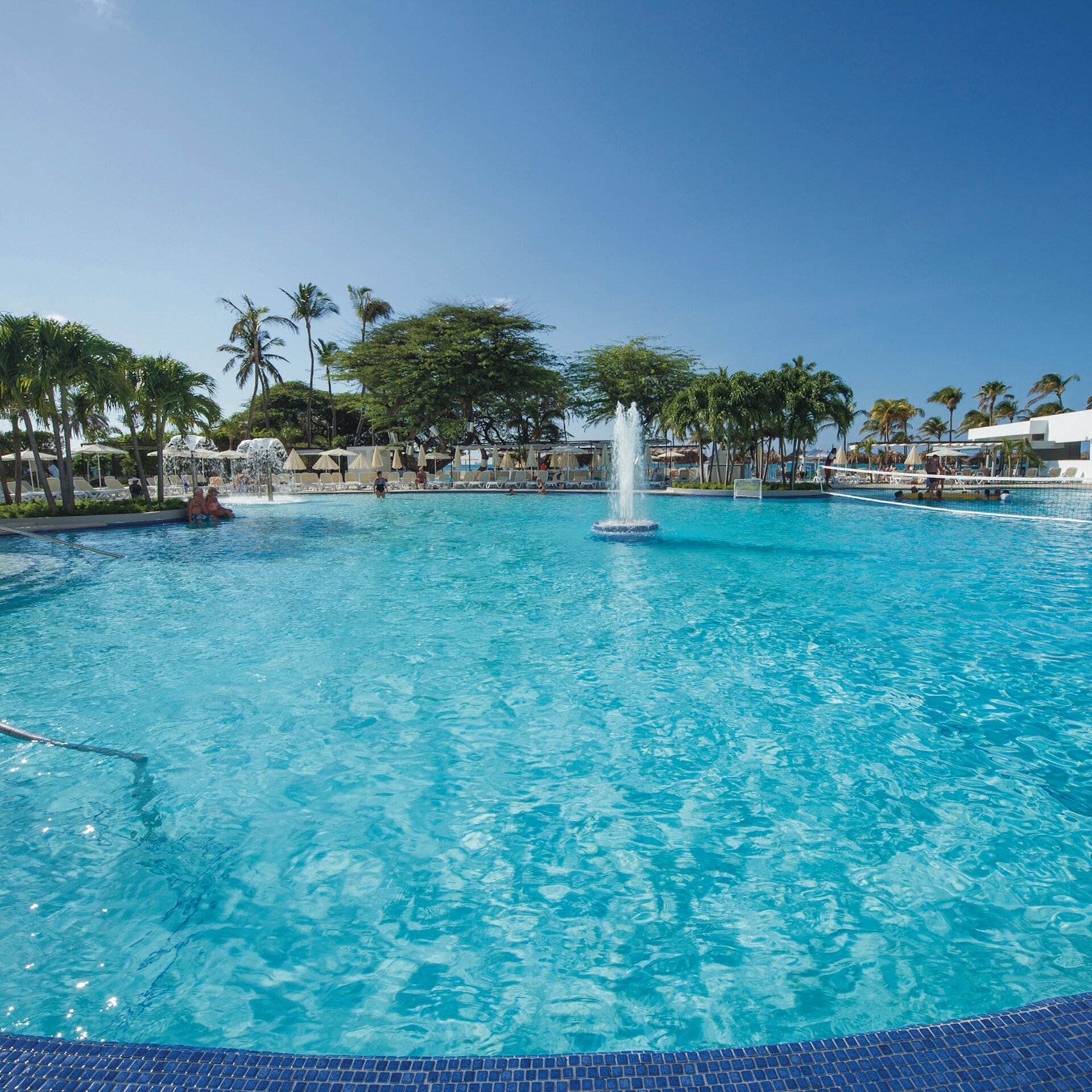 Aruba AllInclusive Vacation Packages  Best AllInclusive