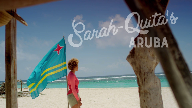 Aruba: Best Island Holiday and Getaway Destination