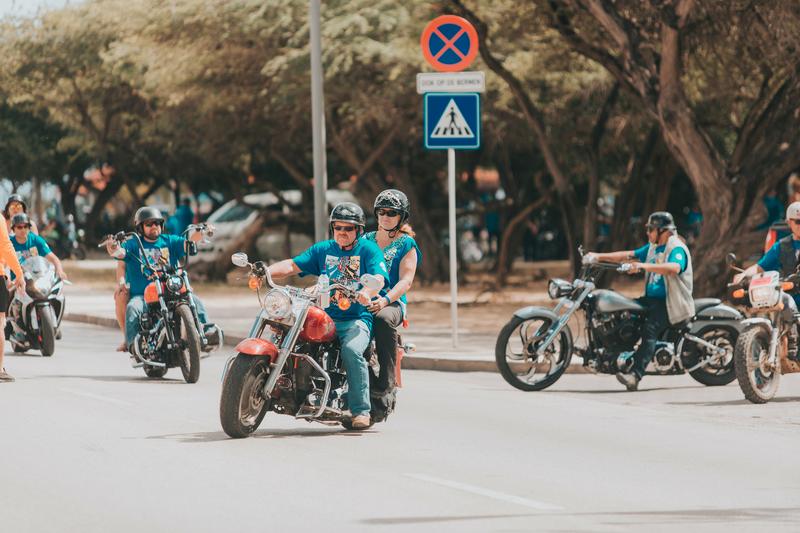 Alquiler de moto Cuba