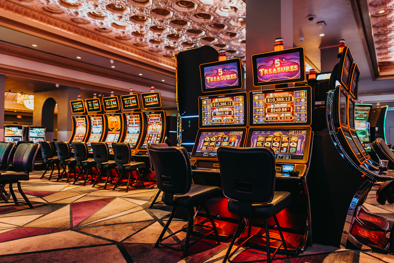 Gambling in Aruba - Gambling Information & Minimum Age | Aruba.com