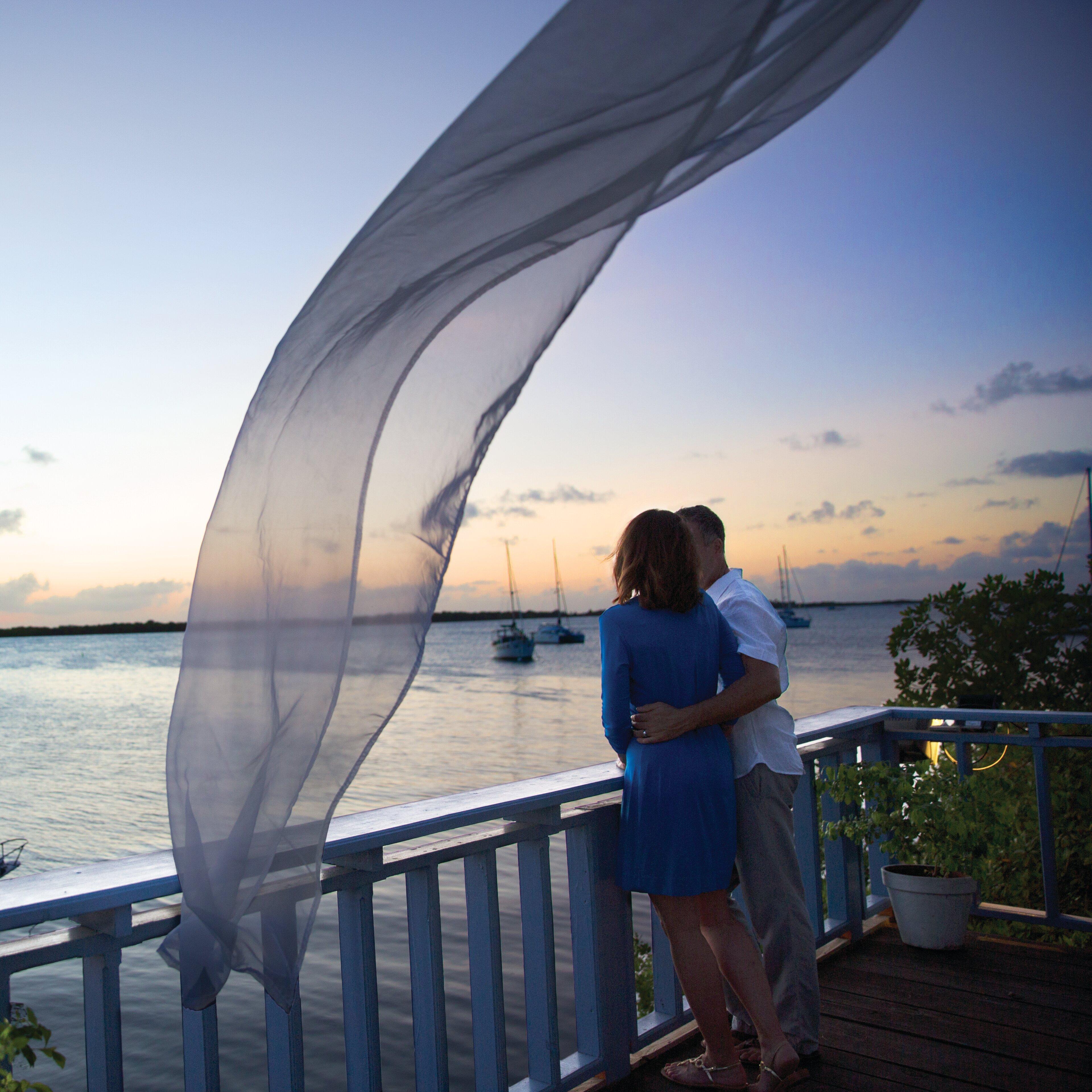 Best Caribbean Honeymoon