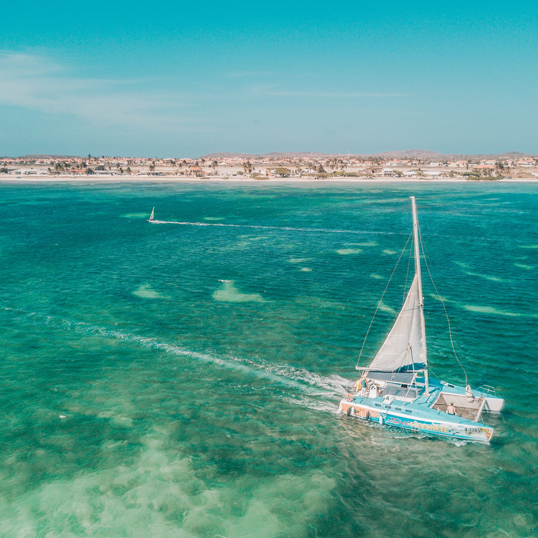best things to do in aruba - aruba