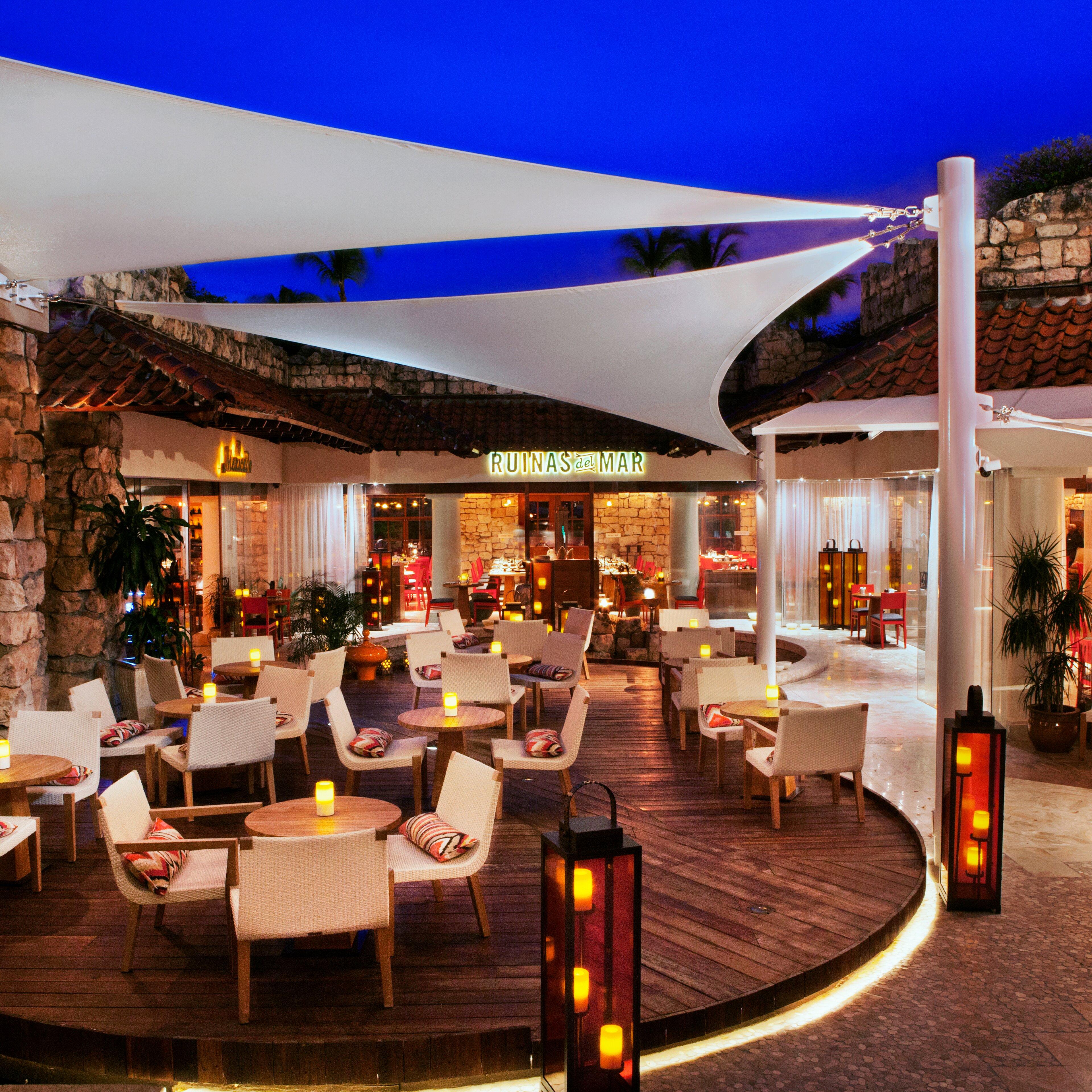 Mexican Restaurant In Palm Beach Aruba Mexicado